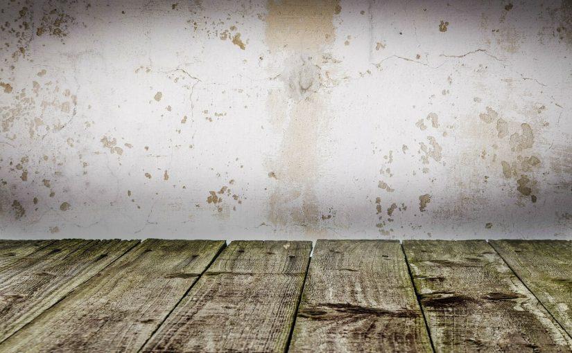 Renovatie: De vloer veranderen