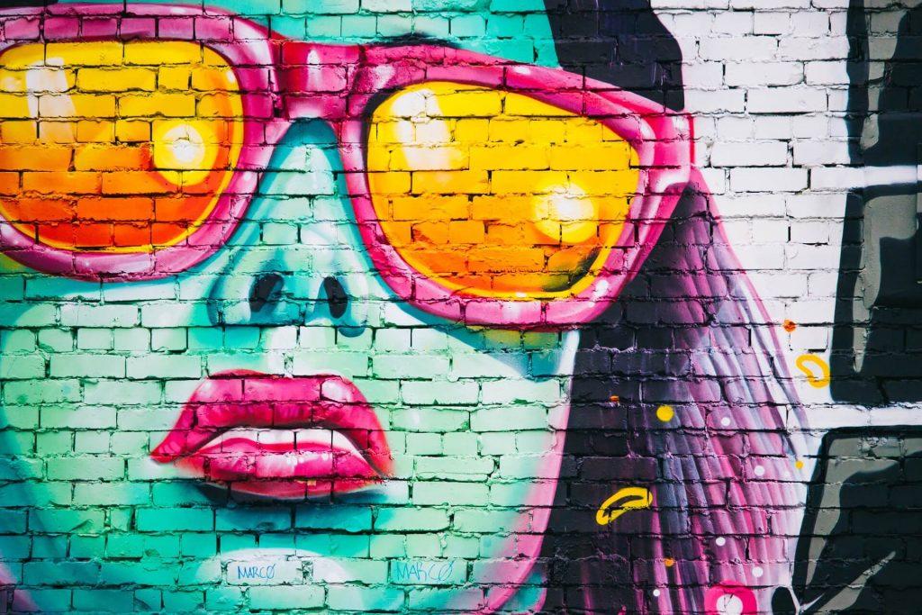Een muurschildering geeft je huis een unieke touch
