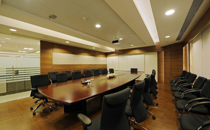 Wat zijn de belangrijkste eisen voor uw kantoorruimte?